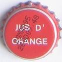 Jus de fruits ? (orange, ananas) 0106910