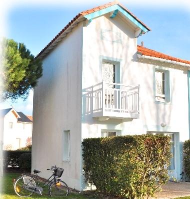 Maison de vacances Loire atlantique près des Sables d'olonne, 85440 Talmont-Saint-Hilaire (Vendée) Csc_0216