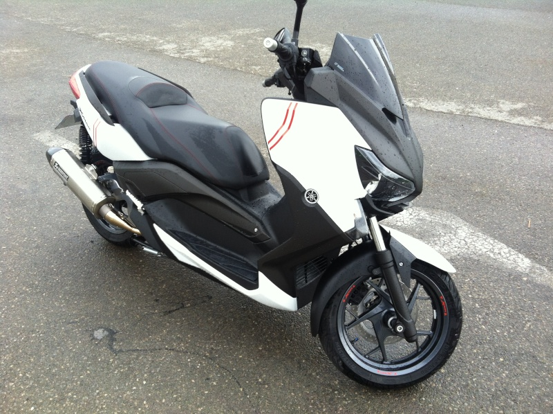 2014 White 510