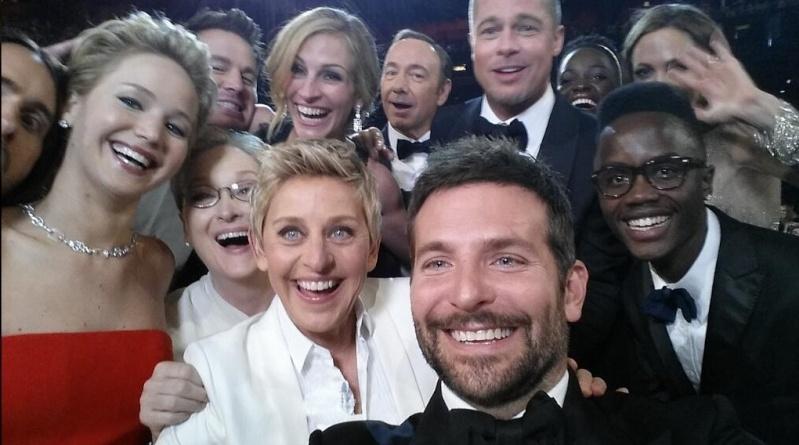 Jared Leto- @Ceremonie des Oscars 2014 - Page 2 310