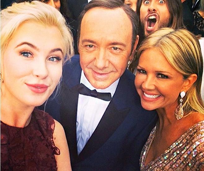Jared Leto- @Ceremonie des Oscars 2014 - Page 2 410