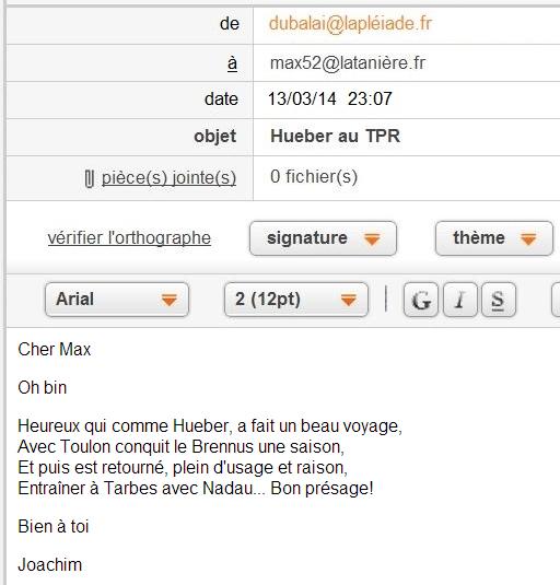 And the winner is ... Aubin Hueber pour entrainer avec Nicolas Nadau la saison prochaine - Page 2 Courri12