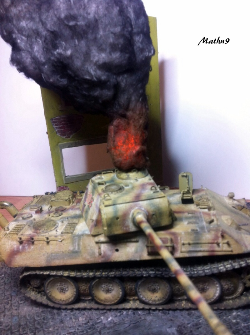 Panther de Cologne [Cyber-Hobby 1/35] -Terminé- - Page 8 Img_0612