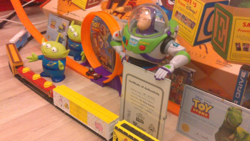 fan de toy story 811