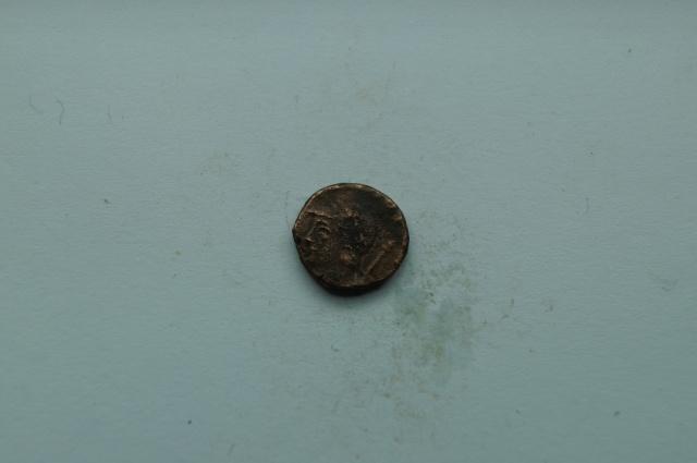 imitation d'un nummus Constantinople Dsc00817