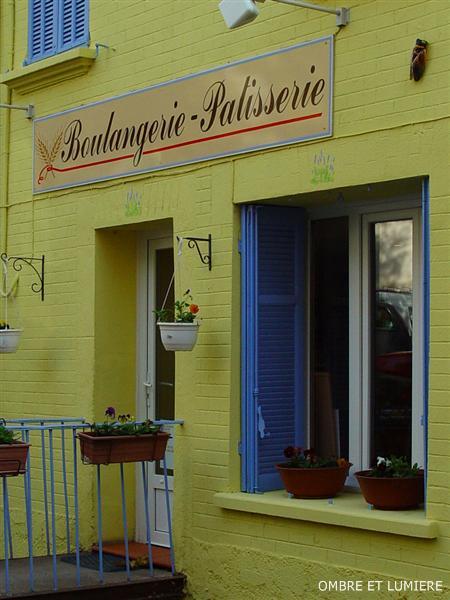 """Boulangerie """" les petits creux"""" 993910"""
