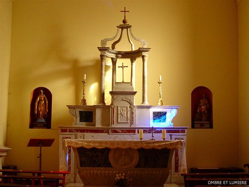 L'église paroissiale 997210