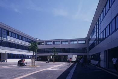 Collège publique Couber10