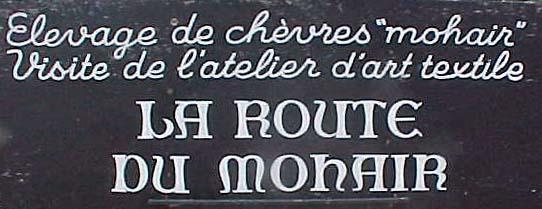 LES CHEVRES MOHAIR Moh0110