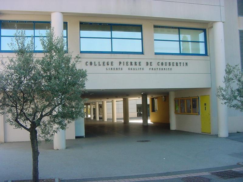 Collège publique Photoc10