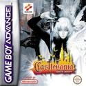 Castlevania : Aria of Sorrow Castle15