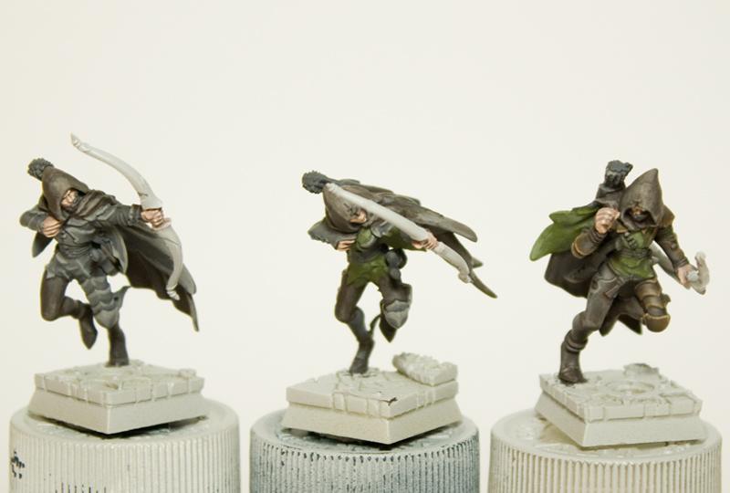 Kitsunae's Wood Elves Warband Glade-11