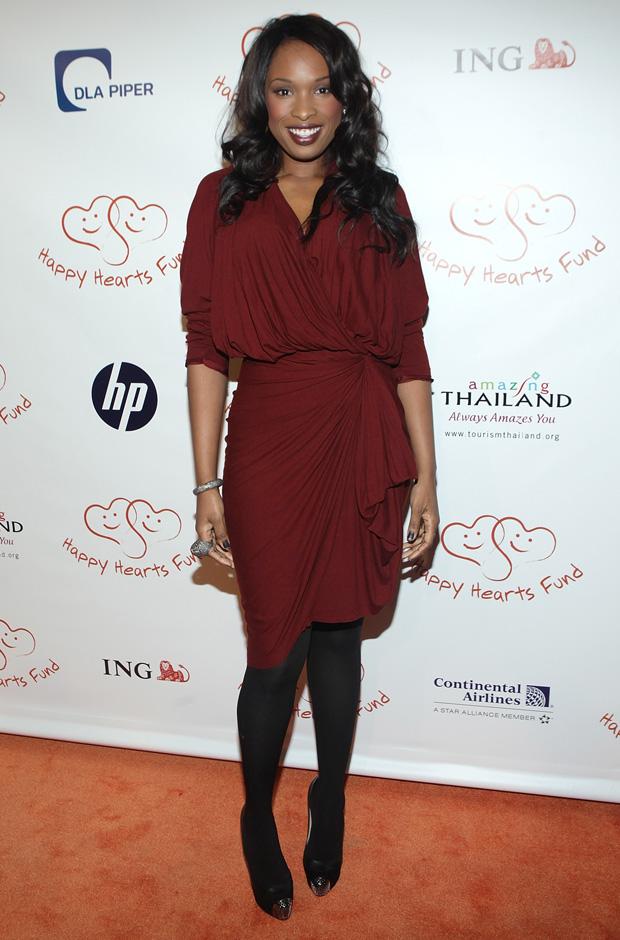 Jennifer Hudson Shocking Weight Changes Jennif12