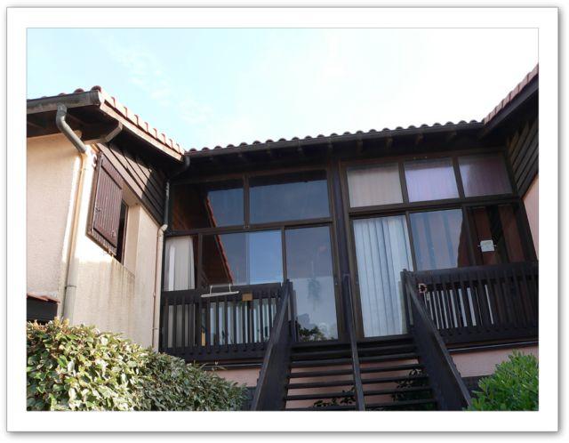 Location vacances Appartement T2,  40480 Vieux-Boucau-les-Bains (Landes) Bv000010