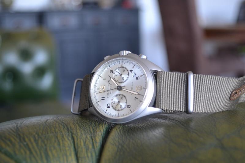 Khaki Pioneer Chronographe Dsc_3018