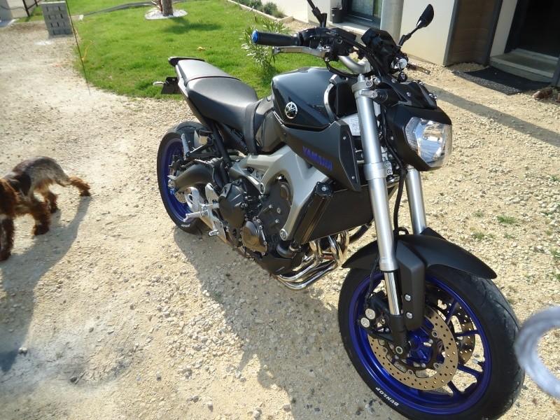 Race Blue Poitiers Dsc01210