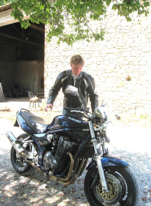 Présentation Guliver 1200 Moto_p12