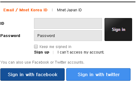 [INFO]Voting for M COUNTDOWN on MWAVE Mwave111