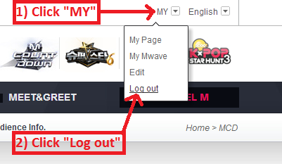[INFO]Voting for M COUNTDOWN on MWAVE Mwavel11