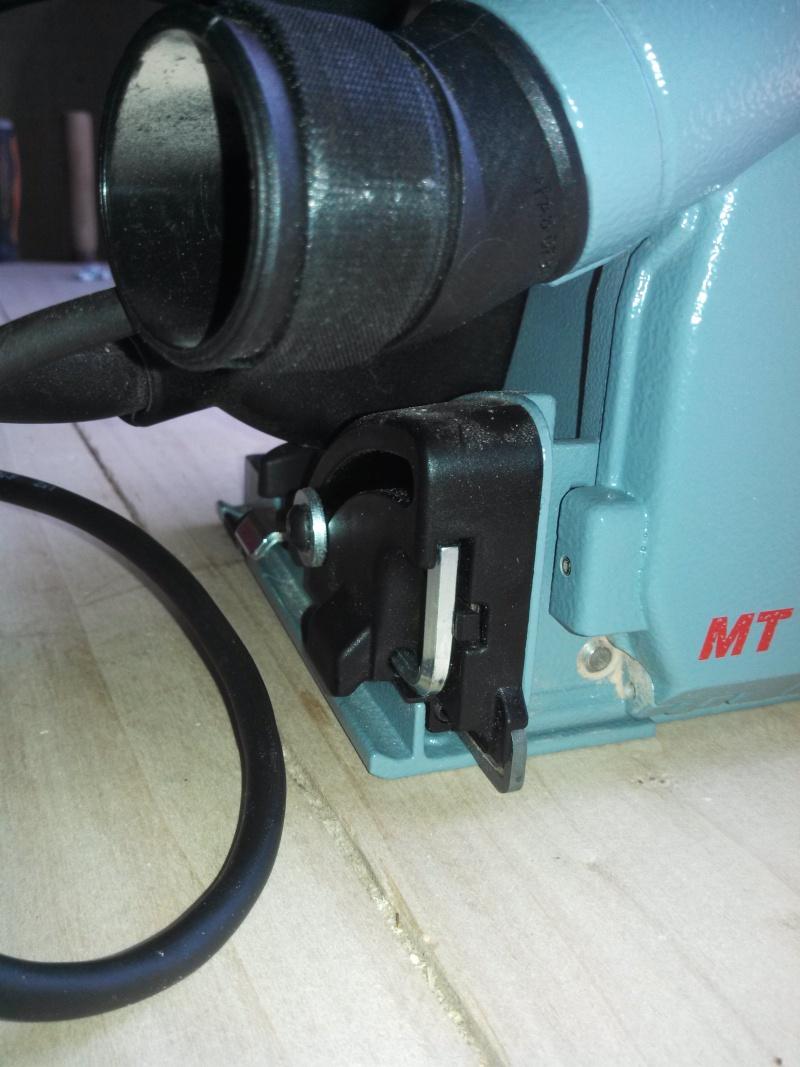 scie plongeante Mafell MT55CC Img_2017