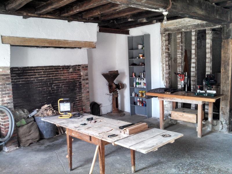 L'atelier de Vincent7531, suite et (presque) fin ! ! ! Img_2048