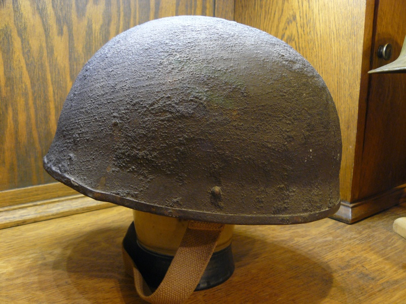 Nice War time Mk I HSRAC Pictur21