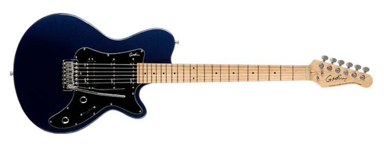 Votre meilleur guitare celle que vous ne vendrai jamais... Godin11