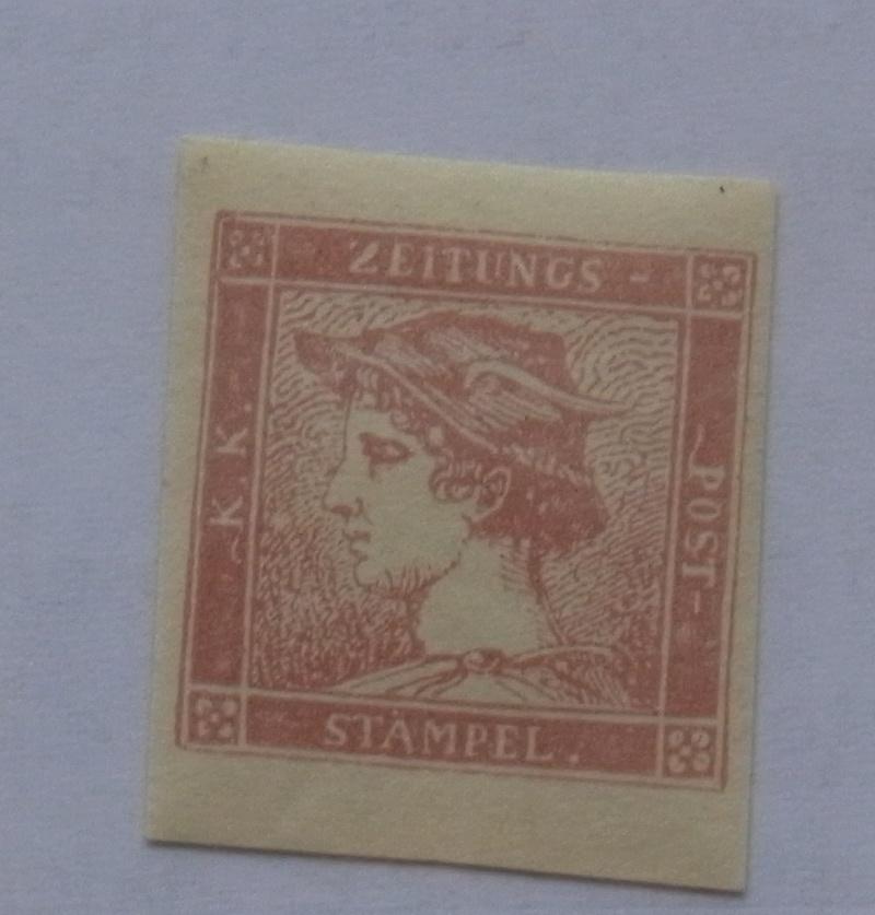 DIE ZEITUNGSMARKEN AUSGABE 1851 003-ro10