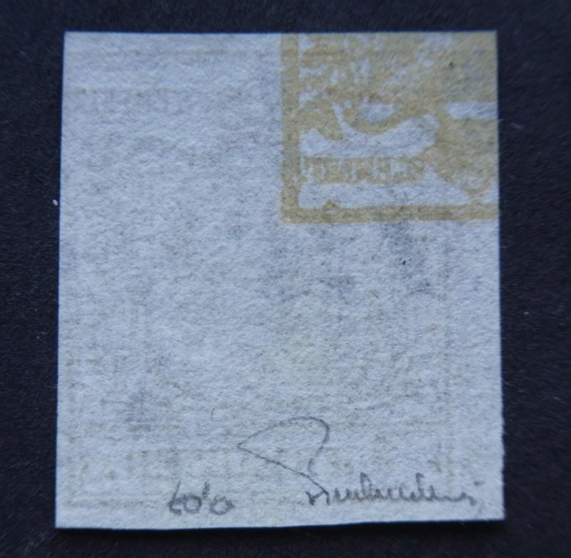 Die erste Österreichische Ausgabe 1850 Ank1-s11
