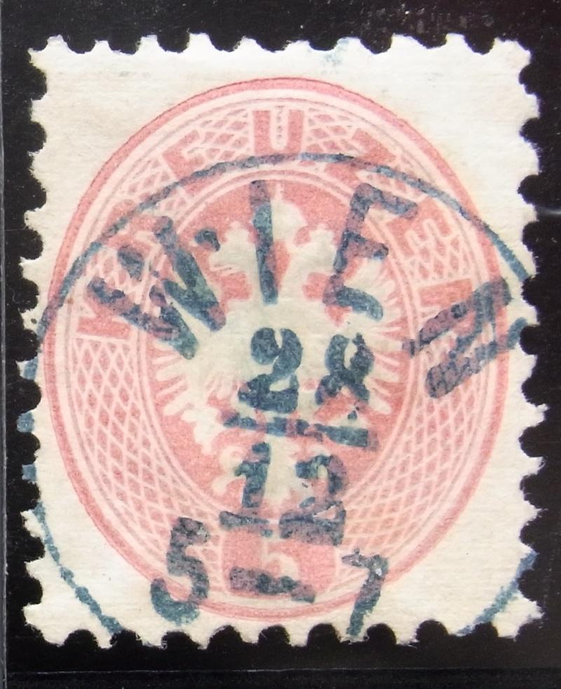 Die Freimarkenausgabe 1863/1864 Ank_3210