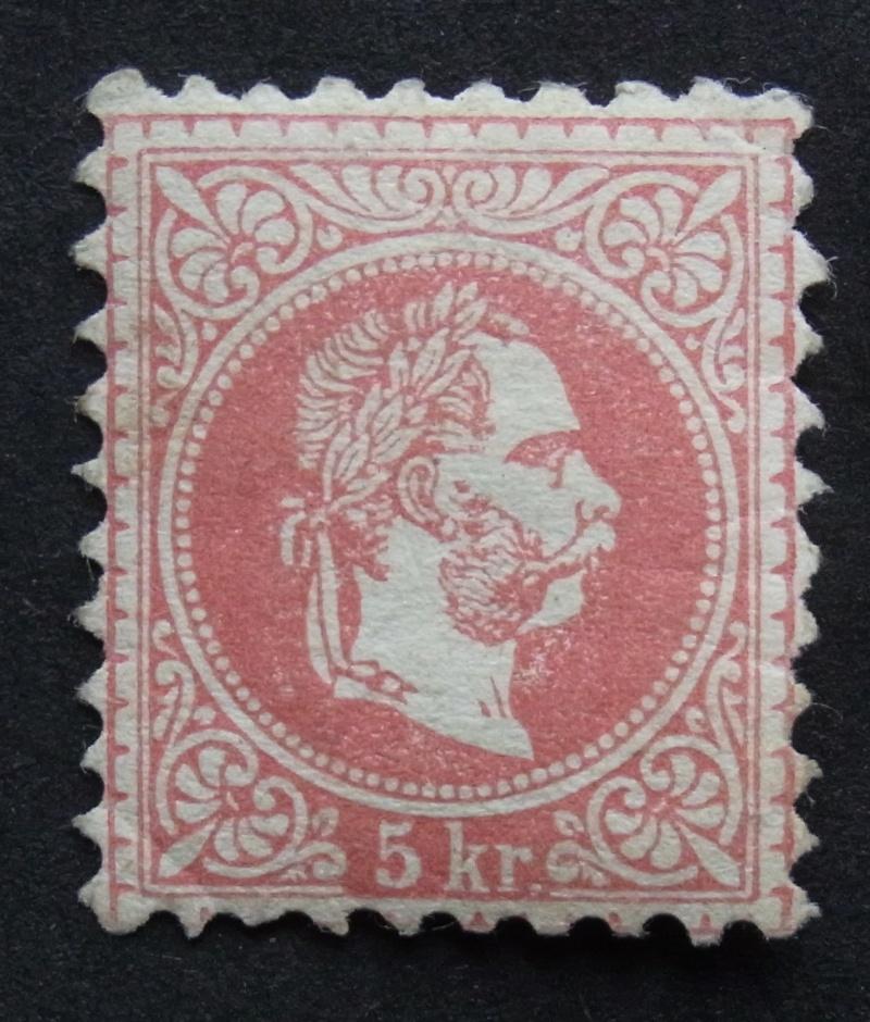 Freimarken-Ausgabe 1867 : Kopfbildnis Kaiser Franz Joseph I - Seite 3 Rimg0011