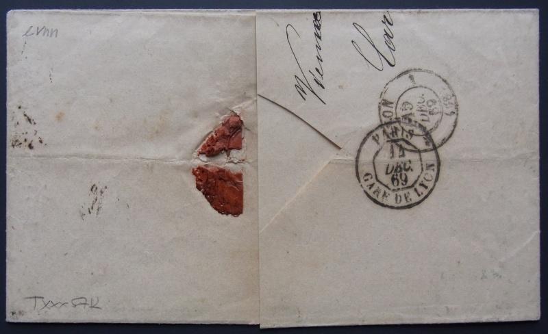 Freimarken-Ausgabe 1867 : Kopfbildnis Kaiser Franz Joseph I - Seite 4 Rimg0025