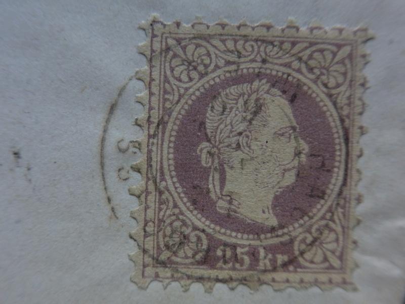 Freimarken-Ausgabe 1867 : Kopfbildnis Kaiser Franz Joseph I - Seite 4 Rimg0026