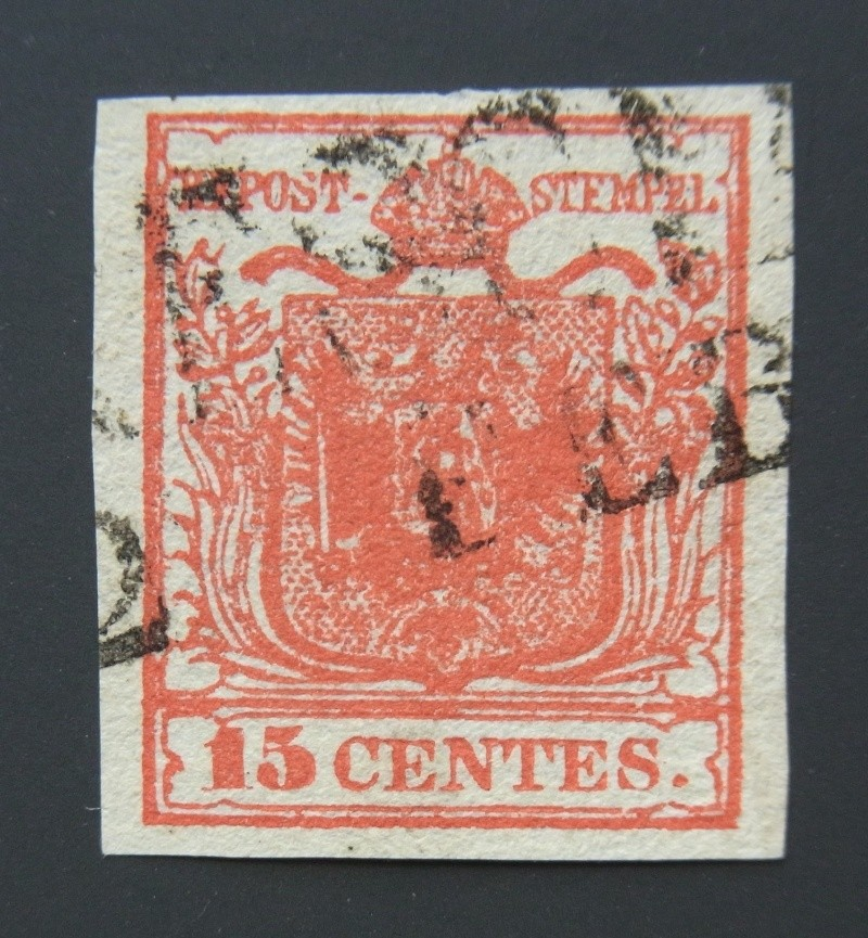 Lombardei - Venetien 1850 - 1858 Rimg0031