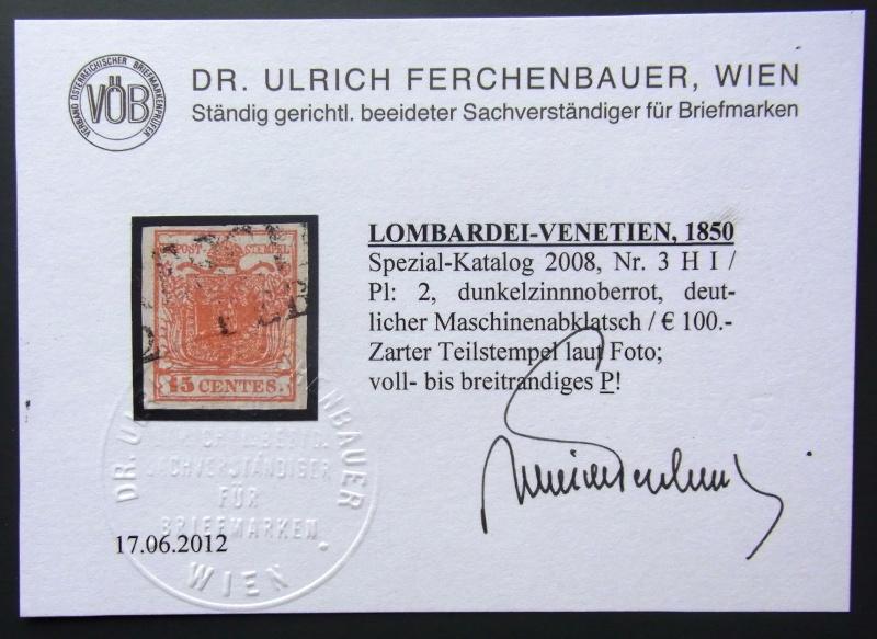 Lombardei - Venetien 1850 - 1858 Rimg0033