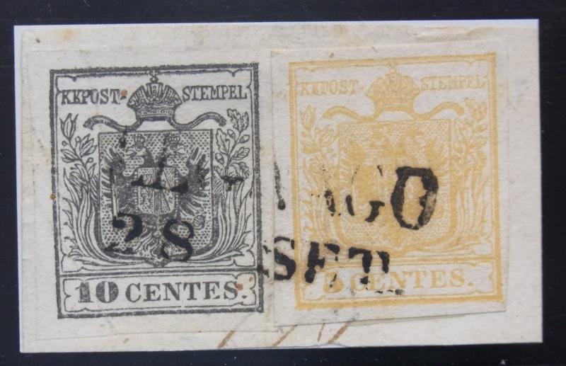 Lombardei - Venetien 1850 - 1858 Rimg0039