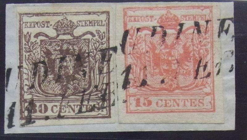 Lombardei - Venetien 1850 - 1858 Rimg0040