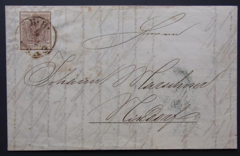 Die erste Österreichische Ausgabe 1850 - Seite 2 Rimg0047