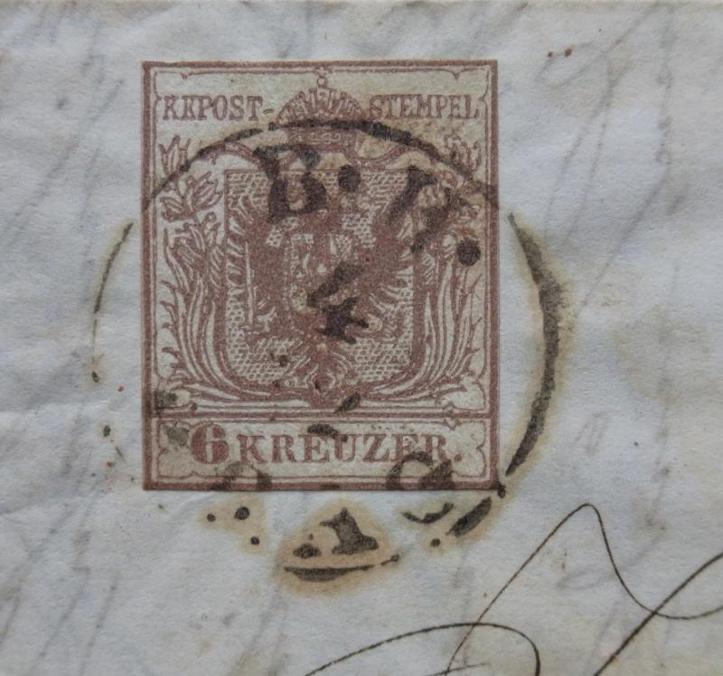Die erste Österreichische Ausgabe 1850 - Seite 2 Rimg0049