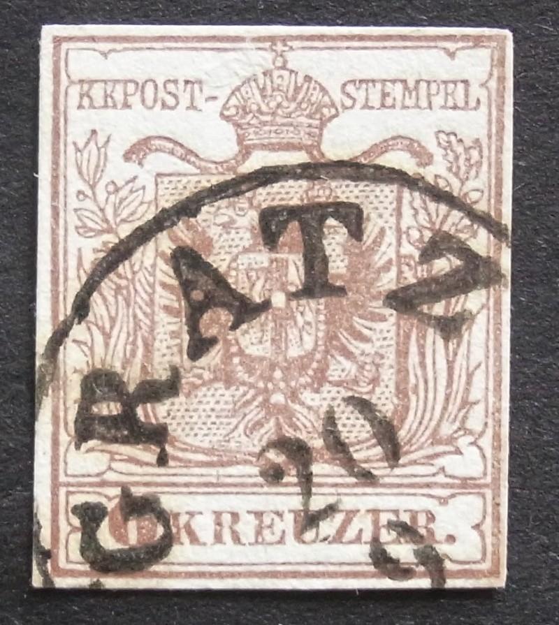 Die erste Österreichische Ausgabe 1850 - Seite 2 Rimg0050