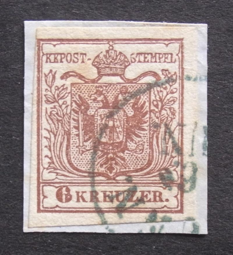 Die erste Österreichische Ausgabe 1850 - Seite 2 Rimg0054
