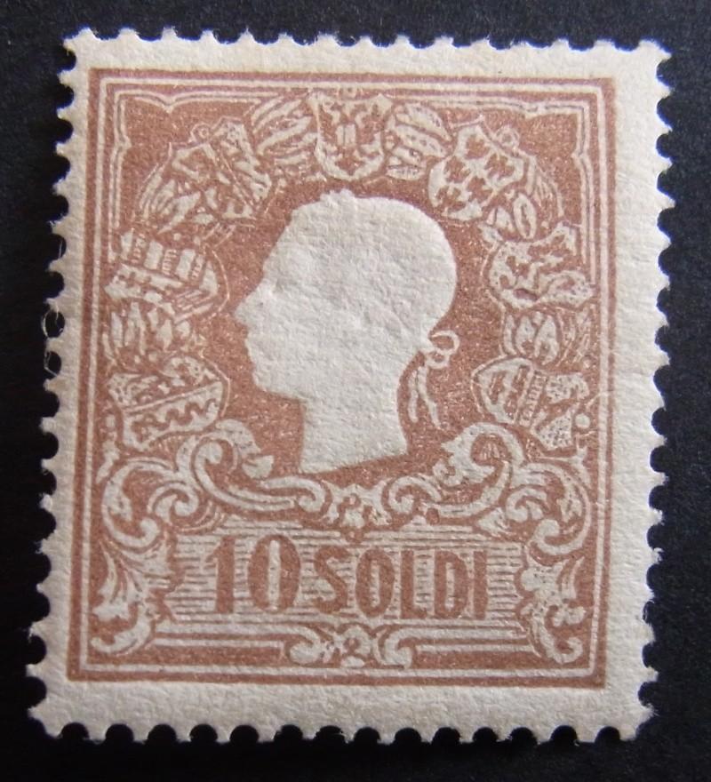 Lombardei-Venetien, Ausgabe 1858/62, 1859/62 Rimg0057