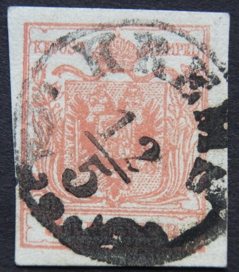 Die erste Österreichische Ausgabe 1850 - Seite 2 Rimg0059