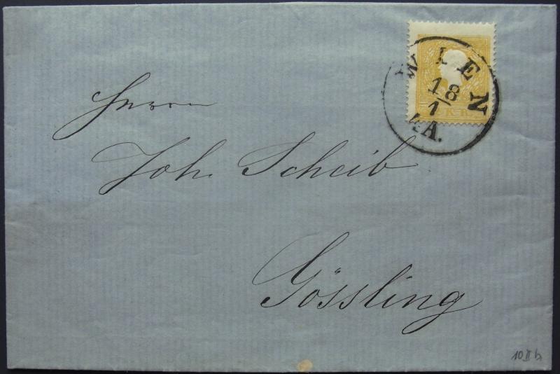Die Freimarkenausgabe 1858 Type I und II - Seite 2 Rimg0064