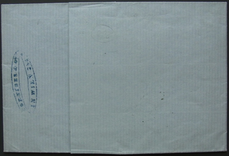 Die Freimarkenausgabe 1858 Type I und II - Seite 2 Rimg0065