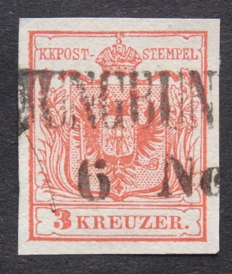 Die erste Österreichische Ausgabe 1850 - Seite 2 Rimg0066