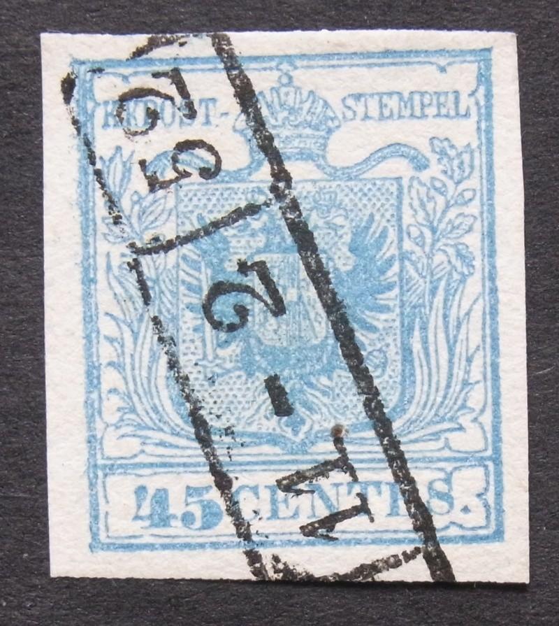 Lombardei - Venetien 1850 - 1858 - Seite 2 Rimg0067