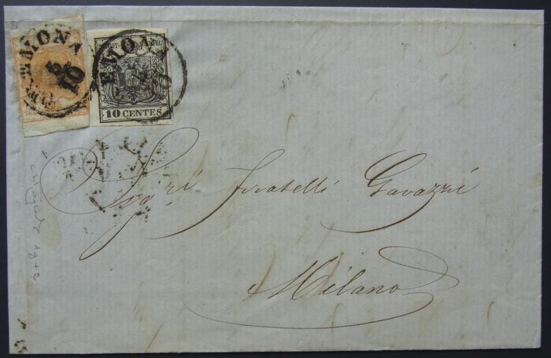 Lombardei - Venetien 1850 - 1858 - Seite 2 Rimg0068