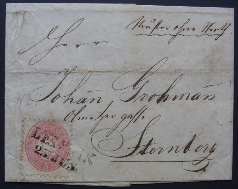 Die Freimarkenausgabe 1863/1864 Rimg0079