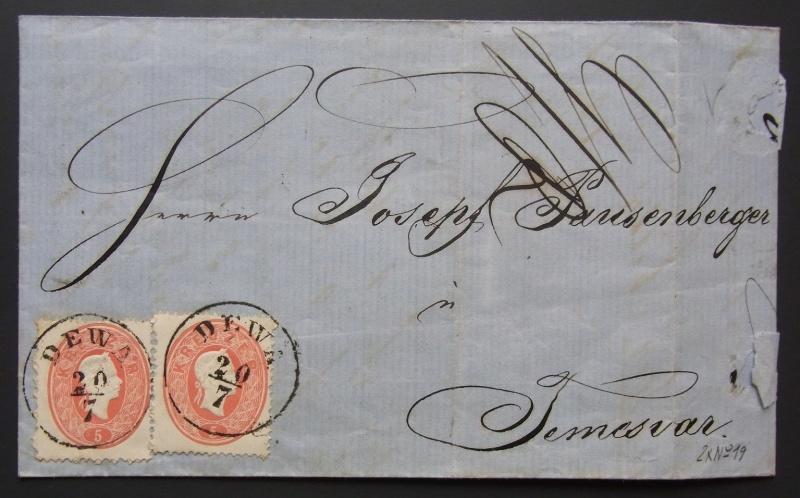 Die Freimarkenausgabe 1861 Rimg0110